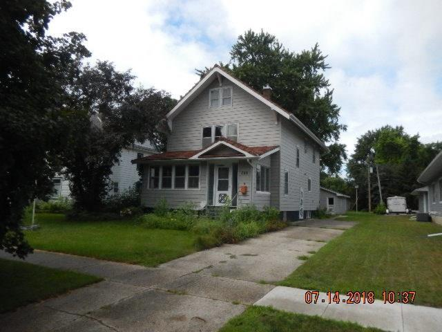 709 Lafayette Avenue, Story City, IA 50248 (MLS #566778) :: Better Homes and Gardens Real Estate Innovations