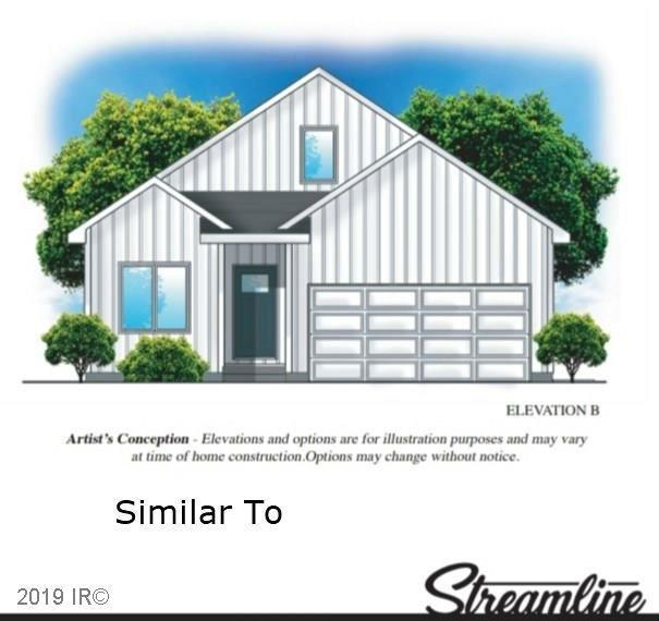 Lot 7 Crawford Addition Street, Adair, IA 50002 (MLS #571362) :: Pennie Carroll & Associates
