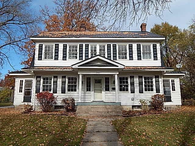 300 E 9th Street, Lamoni, IA 50140 (MLS #571557) :: Better Homes and Gardens Real Estate Innovations