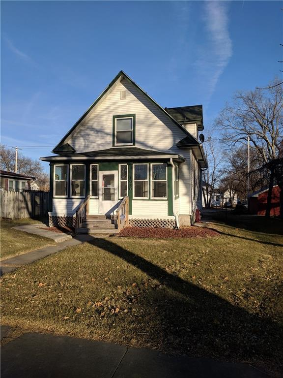 1920 1st Avenue, Perry, IA 50220 (MLS #575006) :: Pennie Carroll & Associates