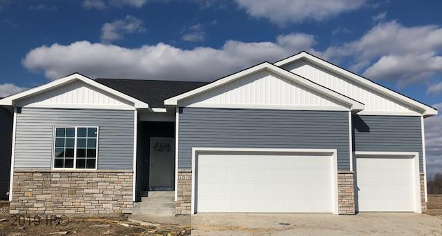 1015 Juniper Drive, Carlisle, IA 50047 (MLS #577810) :: Better Homes and Gardens Real Estate Innovations