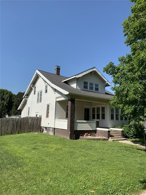 513 W Maple Street, Ogden, IA 50212 (MLS #578117) :: Pennie Carroll & Associates