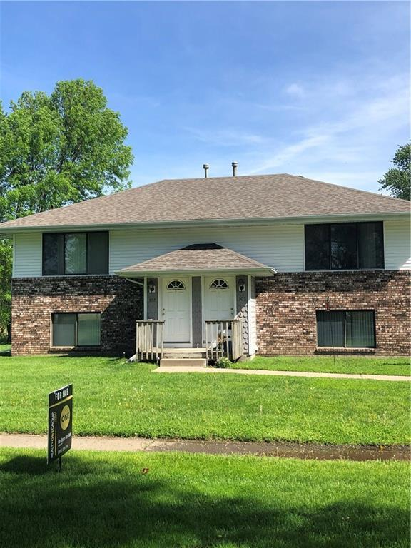 305 Ne 2nd Street, Grimes, IA 50111 (MLS #582905) :: Better Homes and Gardens Real Estate Innovations