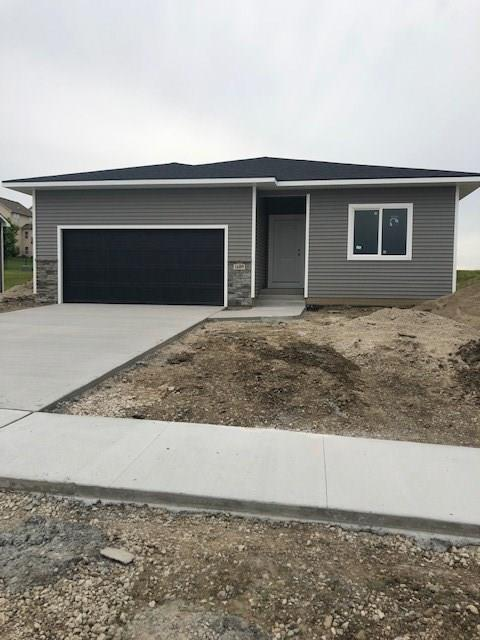 1609 Crabapple Lane, Granger, IA 50109 (MLS #584456) :: Kyle Clarkson Real Estate Team