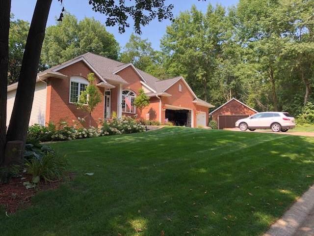 1900 Mackenzie Drive, Cedar Rapids, IA 52411 (MLS #593623) :: Attain RE