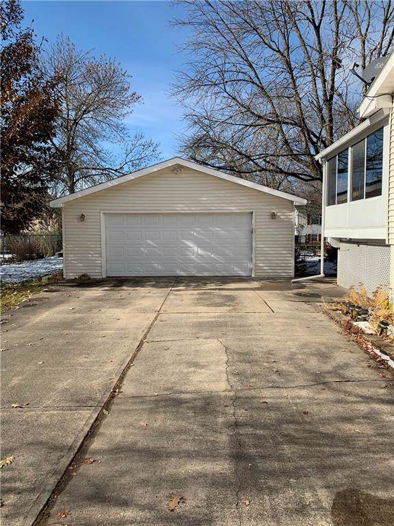 817 E 16th Street N, Newton, IA 50208 (MLS #595171) :: EXIT Realty Capital City
