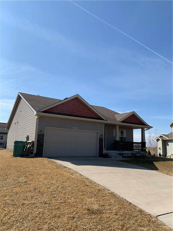 1508 Mackensie Circle, Winterset, IA 50273 (MLS #600667) :: Moulton Real Estate Group