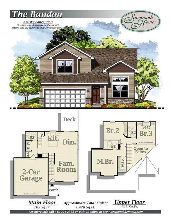 1412 NE 2nd Street, Stuart, IA 50250 (MLS #601768) :: Pennie Carroll & Associates