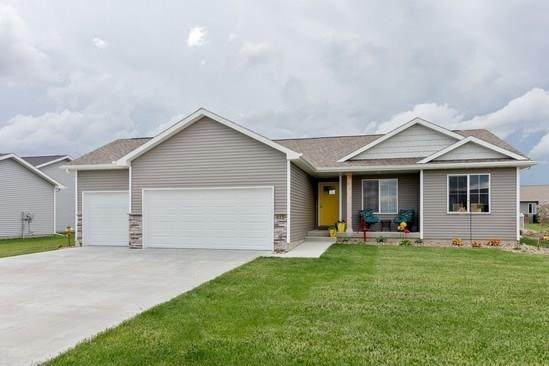 615 Prairie View Drive, Huxley, IA 50124 (MLS #605929) :: EXIT Realty Capital City