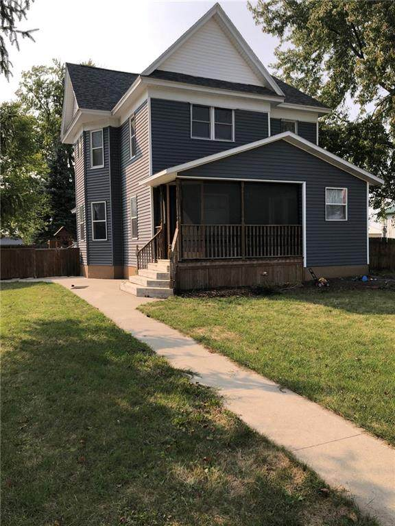 505 1st Street NW, Dayton, IA 50530 (MLS #613548) :: EXIT Realty Capital City