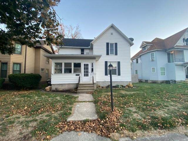 1237 5th Avenue N, Fort Dodge, IA 50501 (MLS #615689) :: EXIT Realty Capital City