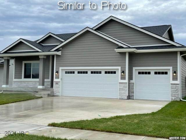 3001 Oak Street, Norwalk, IA 50211 (MLS #639272) :: EXIT Realty Capital City
