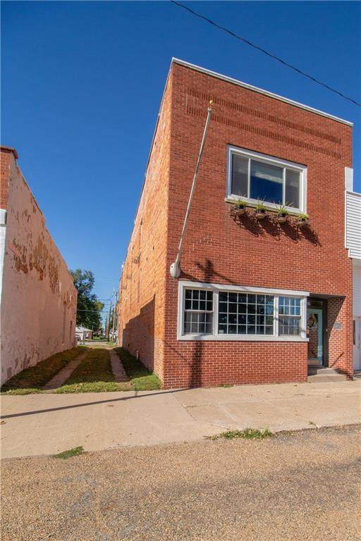 114 N Commerce Street, Monroe, IA 50170 (MLS #639766) :: Pennie Carroll & Associates