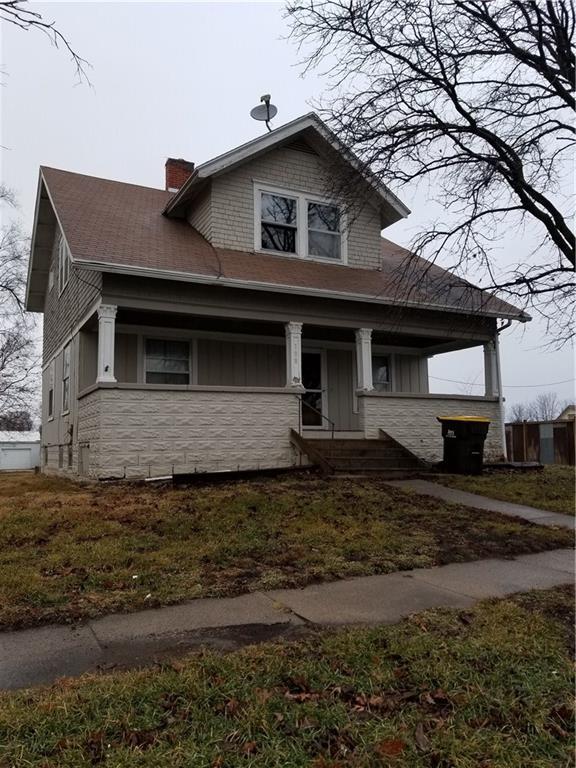 108 W Railroad Street, Afton, IA 50830 (MLS #549645) :: Moulton & Associates Realtors
