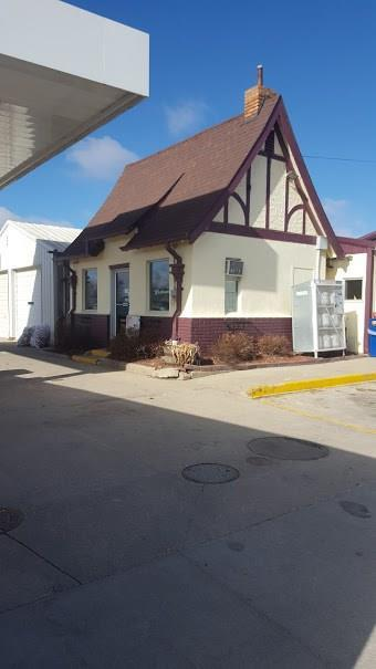 130 S Broad Street, Orient, IA 50858 (MLS #554590) :: Colin Panzi Real Estate Team