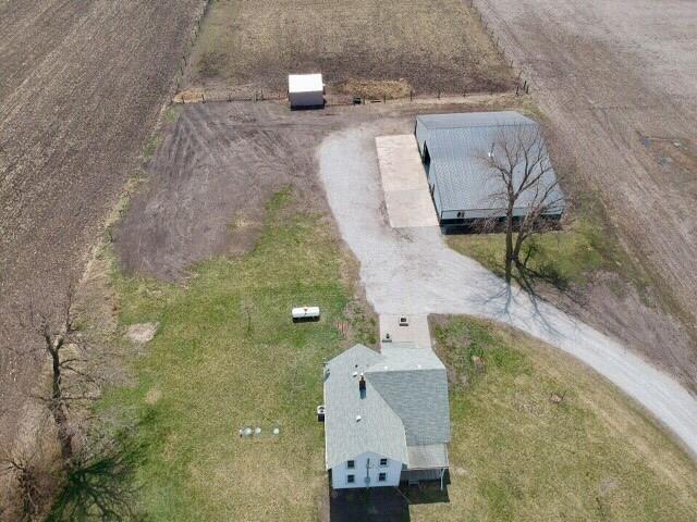 52480 Iowa 210 Highway, Slater, IA 50244 (MLS #559477) :: Pennie Carroll & Associates