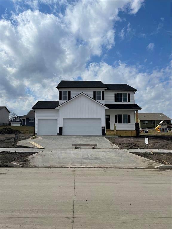 515 Prairie View Drive - Photo 1