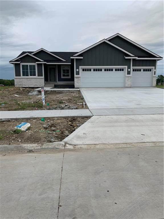 528 Wicker Drive, Huxley, IA 50124 (MLS #622463) :: Pennie Carroll & Associates