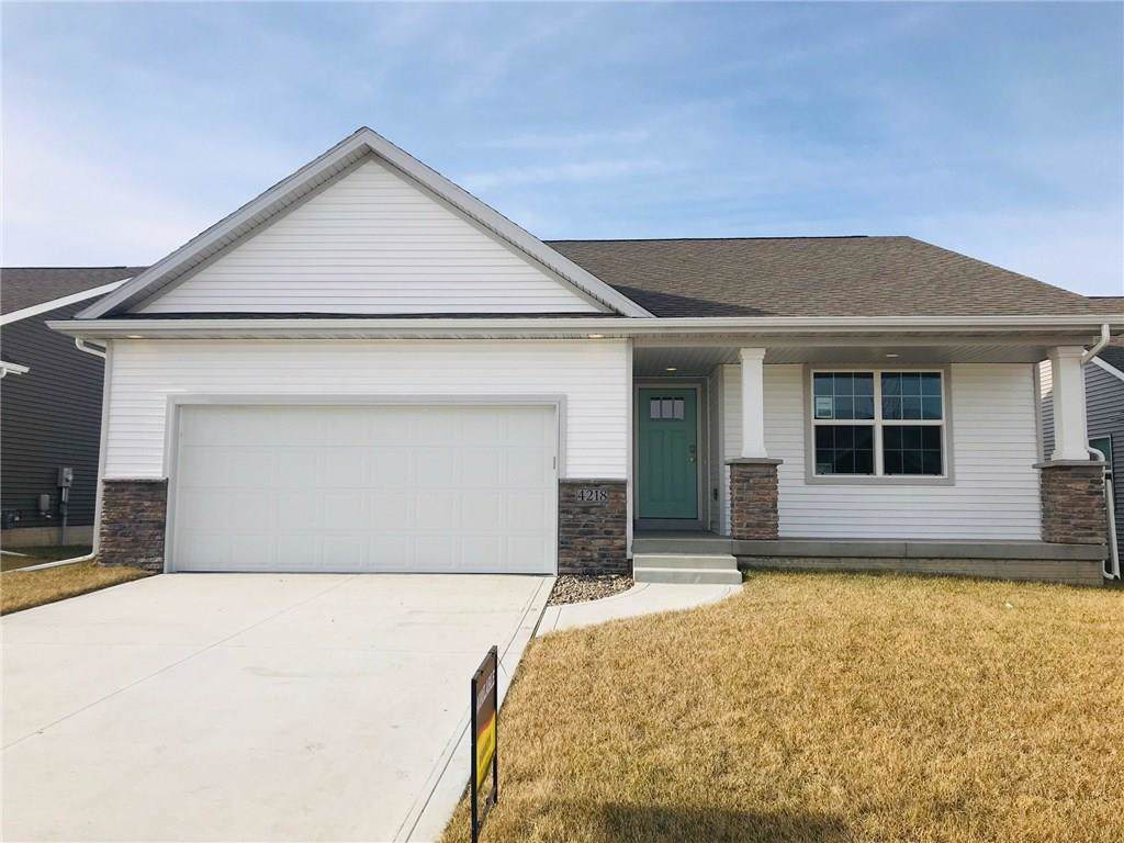 4218 Countrywood Drive - Photo 1