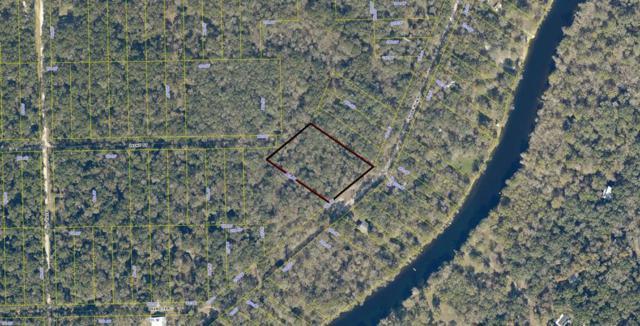 River Run Road, Branford, FL 32008 (MLS #775392) :: Pristine Properties