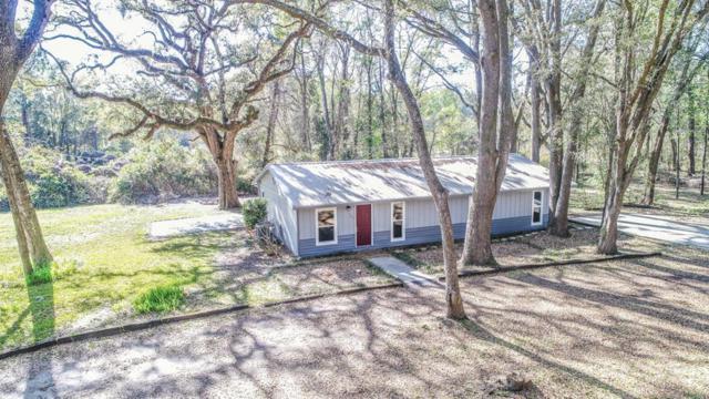 507 SW Thompkins Loop, Lake City, FL 32025 (MLS #775477) :: Pristine Properties