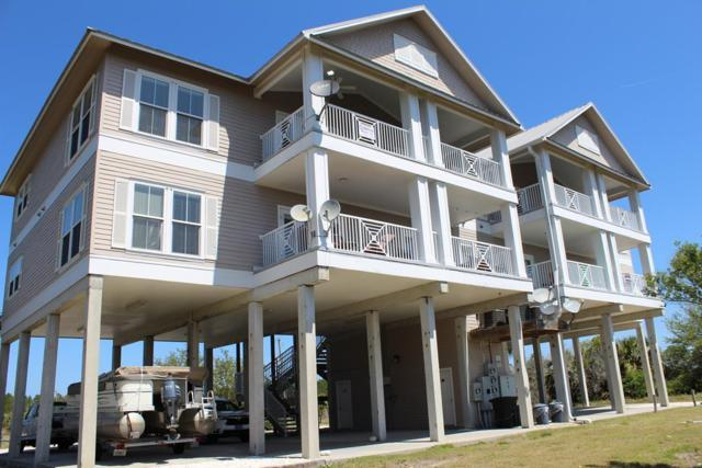 101 E 3rd Ave H 101, Horseshoe Beach, FL 32648 (MLS #775483) :: Pristine Properties