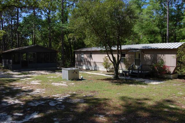 1407 NE Cedar Street, Steinhatchee, FL 32359 (MLS #775620) :: Pristine Properties