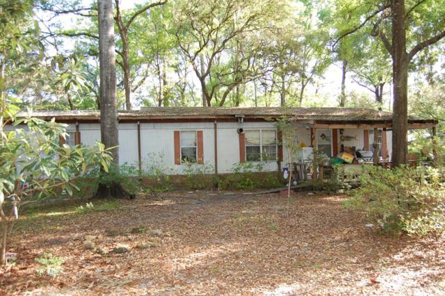 39 NE 504TH AVE, Old Town, FL 32680 (MLS #775632) :: Pristine Properties