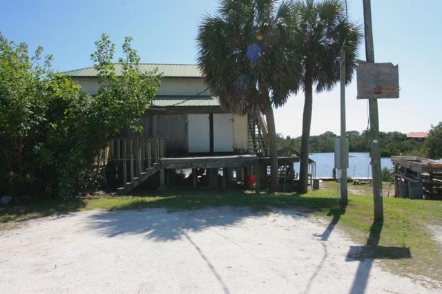 12790 State Road 24, Cedar Key, FL 32625 (MLS #775645) :: Pristine Properties