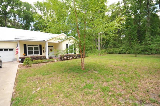 9142 Katherine Way, Fanning Springs, FL 32693 (MLS #775672) :: Pristine Properties