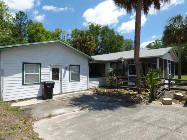 370 N Hathaway Ave, Bronson, FL 32621 (MLS #775677) :: Pristine Properties