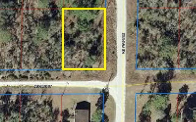 Lot 16 115th Ave NE, Williston, FL 32696 (MLS #775682) :: Pristine Properties