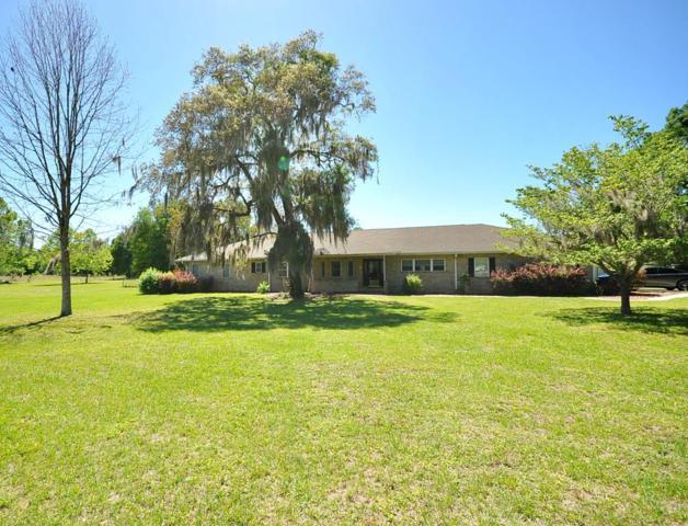 17650 NW 71st Ave, Trenton, FL 32693 (MLS #775697) :: Pristine Properties