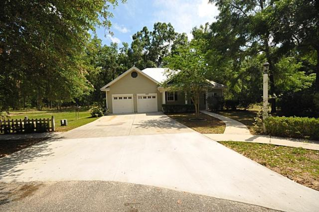 7457 Mourning Dove Tr, Fanning Springs, FL 32693 (MLS #775724) :: Pristine Properties