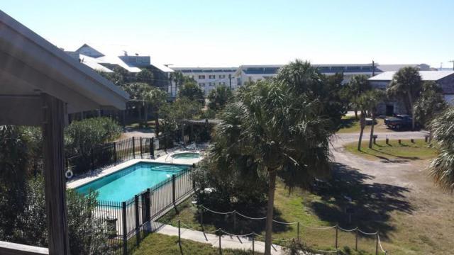 11 Old Mill Drive 8F, Cedar Key, FL 32625 (MLS #775732) :: Pristine Properties