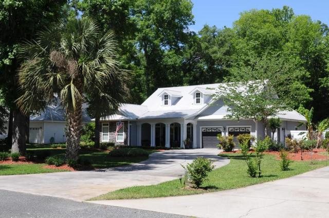 9199 Emily Drive, Fanning Springs, FL 32693 (MLS #775761) :: Pristine Properties