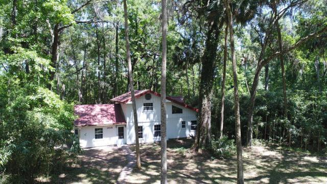 1415 NE 364 Ave., Old Town, FL 32680 (MLS #775788) :: Pristine Properties