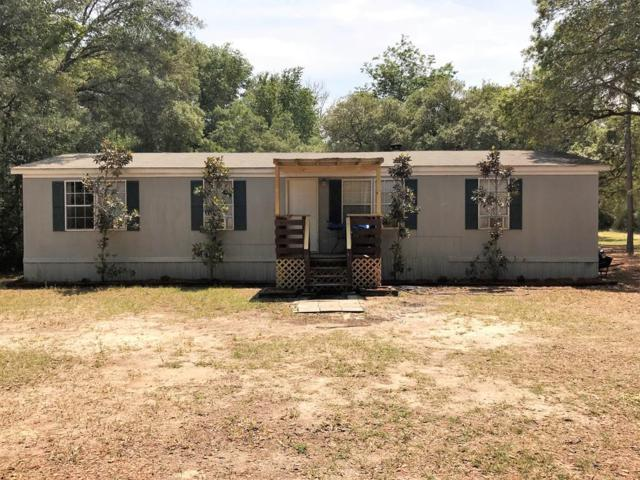 7851 NE 110th Ave, Bronson, FL 32621 (MLS #775798) :: Pristine Properties
