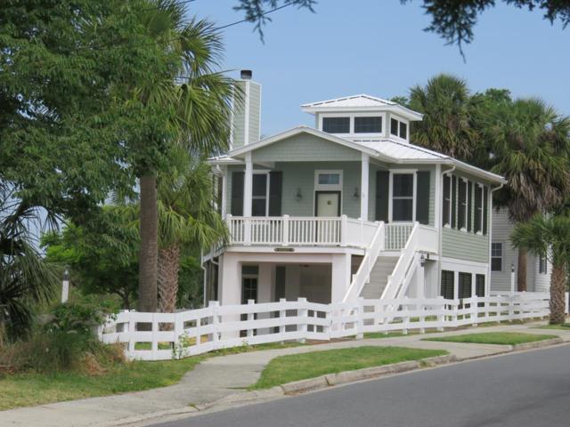 5030 G Street, Cedar Key, FL 32625 (MLS #775808) :: Pristine Properties