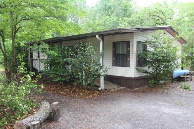 540 NE 829TH ST, Old Town, FL 32680 (MLS #775821) :: Pristine Properties