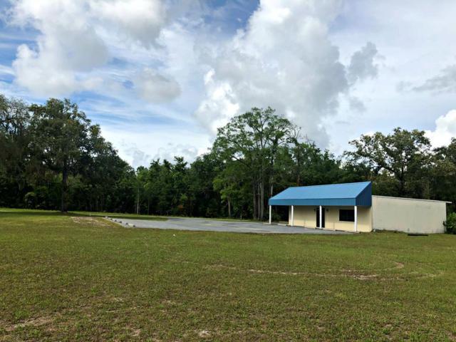 8650 NW 172nd Lane, Fanning Springs, FL 32693 (MLS #775829) :: Pristine Properties