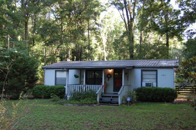1683 NE 151 Avenue, Old Town, FL 32680 (MLS #775858) :: Pristine Properties