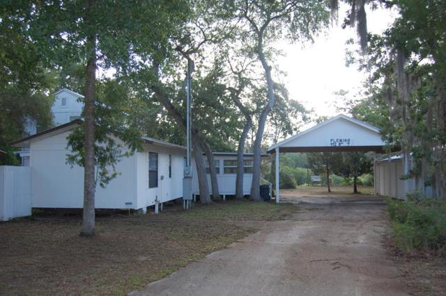 112 NE 8th St, Steinhatchee, FL 32359 (MLS #775895) :: Pristine Properties