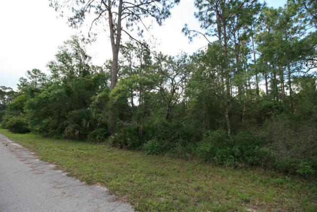 Lot 8 66th Place SW, Cedar Key, FL 32625 (MLS #775908) :: Pristine Properties