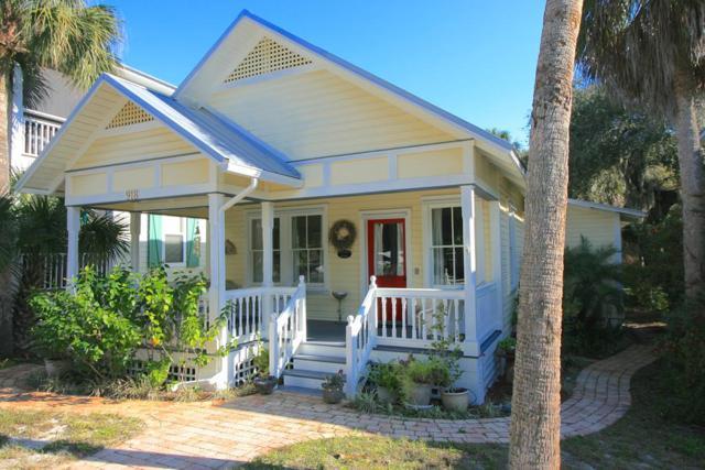 918 7th Street, Cedar Key, FL 32625 (MLS #775932) :: Pristine Properties