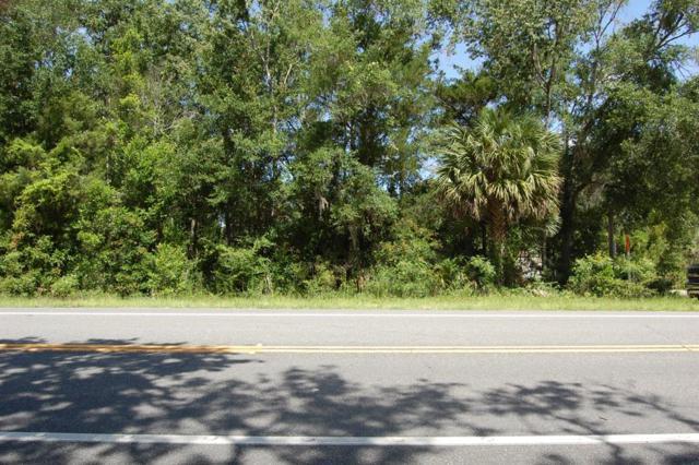 00 First Avenue NE, Steinhatchee, FL 32359 (MLS #775958) :: Pristine Properties