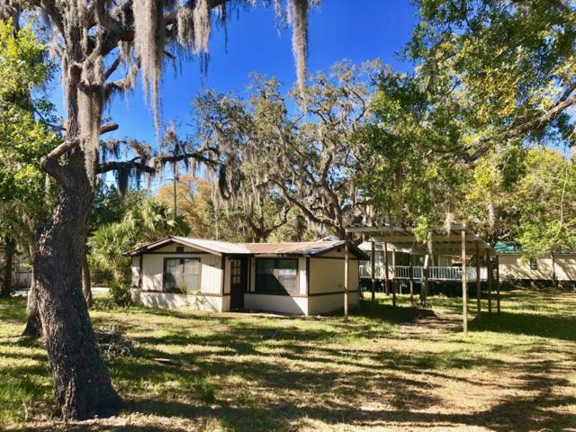 71 SE 909 Ave, Suwannee, FL 32692 (MLS #775966) :: Pristine Properties