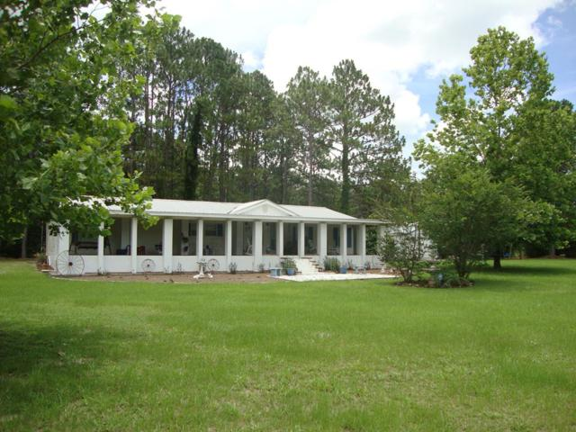 2751 NW County Road 345, Chiefland, FL 32626 (MLS #775987) :: Pristine Properties
