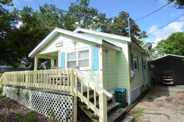 5090 E St, Cedar Key, FL 32625 (MLS #776032) :: Pristine Properties