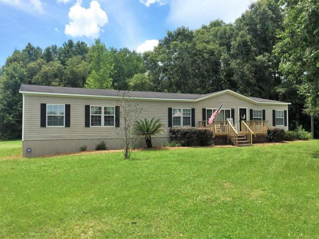 17498 NW 71st Ave, Trenton, FL 32693 (MLS #776076) :: Pristine Properties